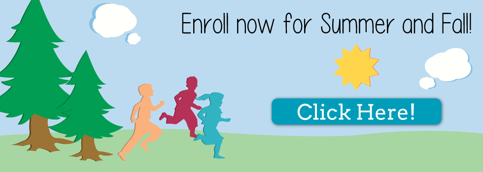 Enroll Summer and Fall