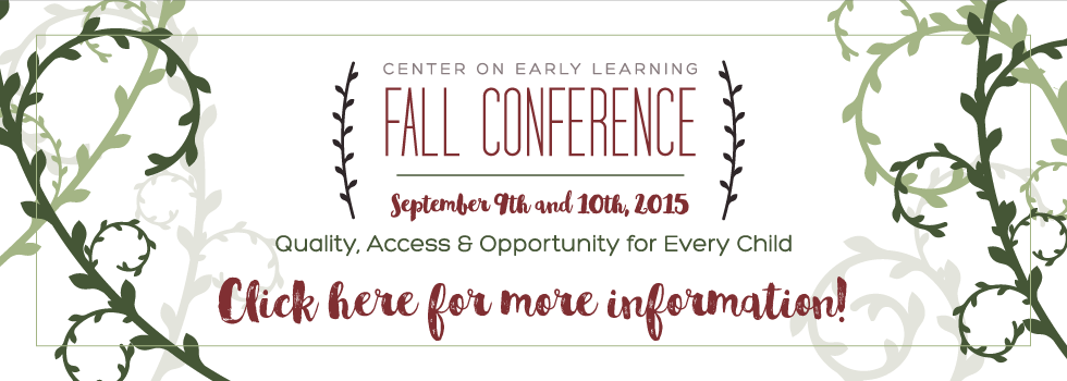 CEL Fall Conference 2015