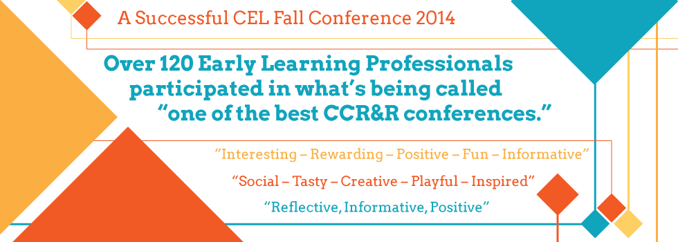 CEL Fall Conference