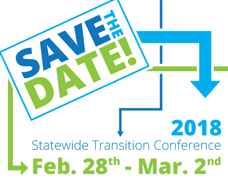 Transition Conference 2018 Save the Date