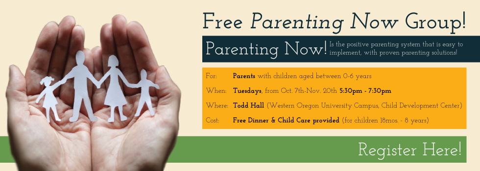 CDC Parenting NOW!