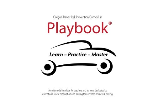 Cover of the Playbook