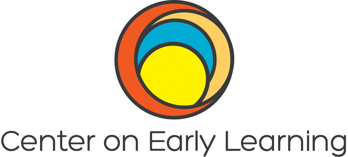 Logo - Center on Early Learning